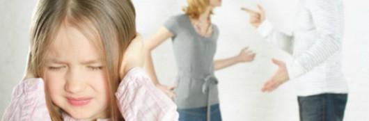 Коротко — об основных видах семейных конфликтов